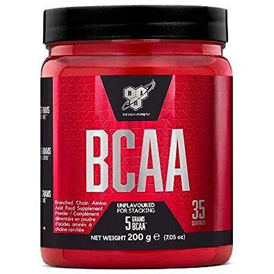 BSN DNA BCAA Powder, 200 g from GLANBIA PERFORMANCE NUTRITION