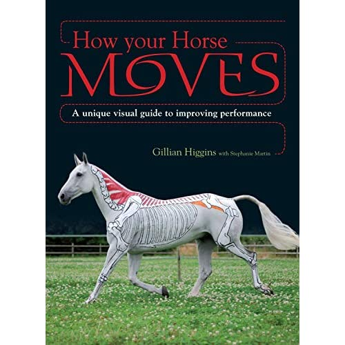 How Your Horse Moves: A Unique Visual Guide to Improving Performance
