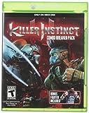 Microsoft Killer Instinct, Xbox One Básico Xbox One Inglés vídeo - Juego (Xbox One, Xbox One, Lucha, Modo multijugador, T (Teen))