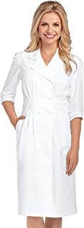 Barco Prima Uniforms 58505 Women's Tuck Waist Scrub Dress
