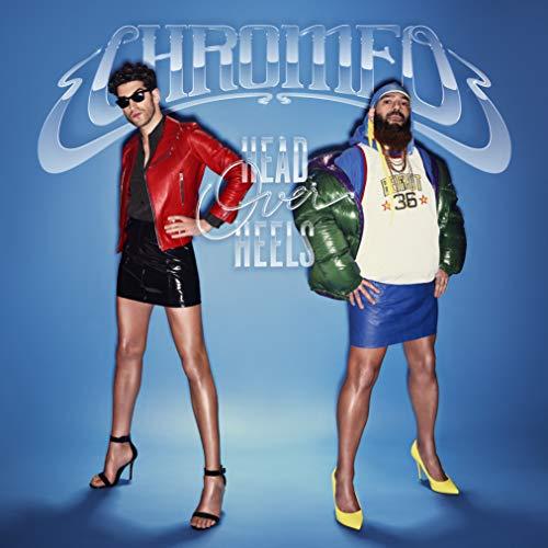 Price comparison product image Head Over Heels (Deluxe)(2LP 180 Gram Vinyl w / Digital Download)