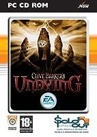 Clive Barker Undying (輸入版)