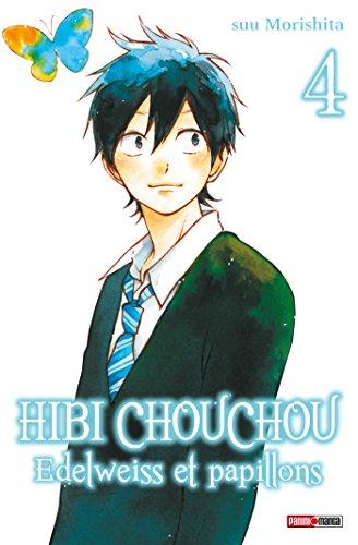 Hibi Chouchou T04