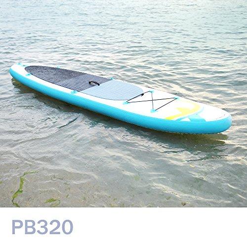 Nemaxx PB320 Allround - 2