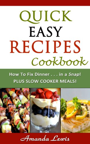 Book: Cheap Meals & Cheap Recipes by Amanda Lewis