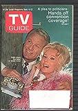 TV Guide 9/6/1969-Eddie Albert-Eva Gabor-Green...