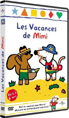 Vacances de Mimi