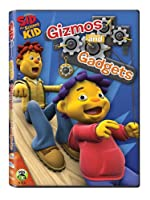 Sid the Science Kid: Gizmos & Gadgets [DVD] [Import]