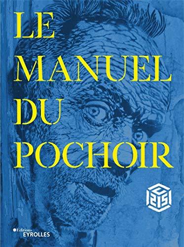 Le manuel du pochoir (EYROLLES)