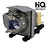 Rembam 725-BBBQ/P82J5 Premium Quality Replacement Projector Lamp with Housing for DELL S510 S510N S520 S520N Projectors