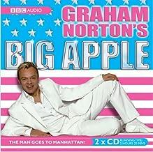 Graham Norton's Big Apple