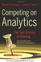 Competing on Analytics New Science of Winning [HC,2007]