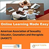 PTNR01A998WXY American Association of Sexuality Educator, Counselors and therapists (AASECT) Online Certification Video Learning Made Easy