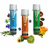 Weight Management & Immunity: Packed with antioxidants and vital macronutrients to support fat-burning, immunity and lower the risk of infections. A power pack immunity booster with all required ingredients. A power pack immunity booster with all req...