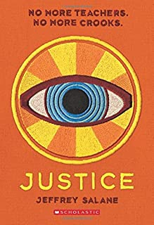 Justice (the Lawless Trilogy, Book 2), 2