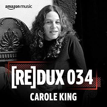 REDUX 034: Carole King