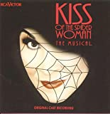 Kiss Of The Spider W