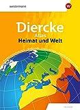 Heimat und Welt Universalatlas. Hessen