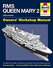 Best building the queen mary 2 Reviews