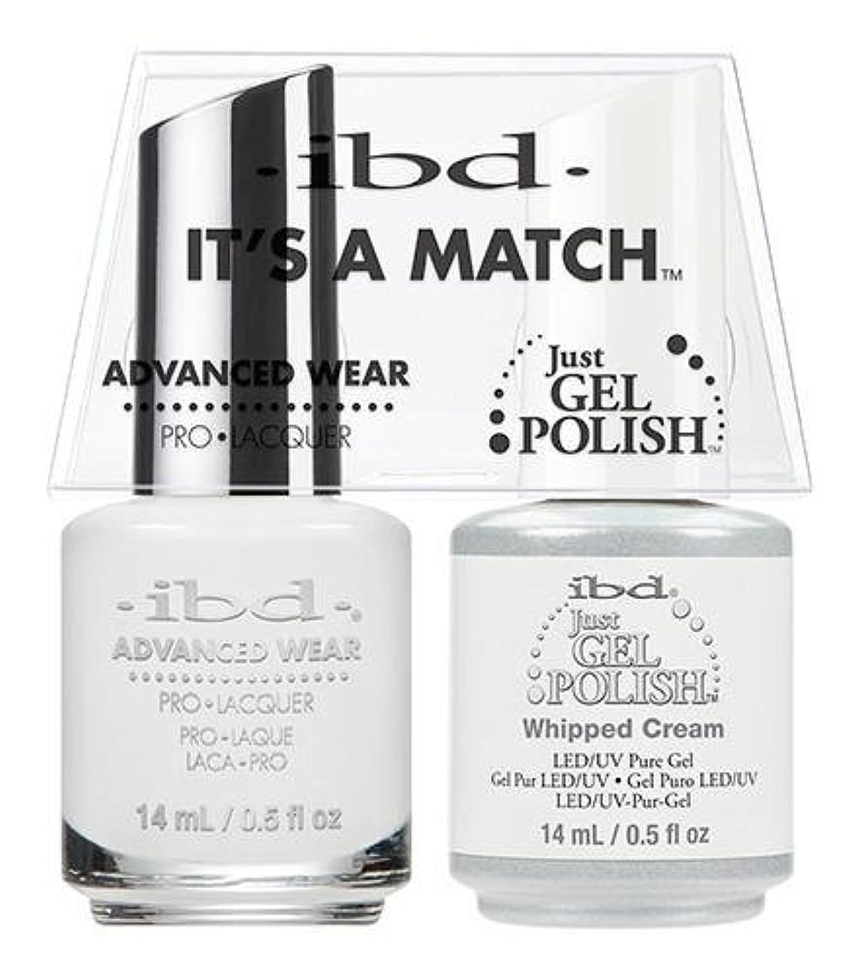 北方サスペンション出来事IBD Advanced Wear -