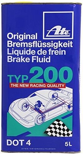 ATE 03990162032 Liquide de Frein Typ 200 Dot 4