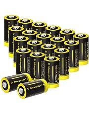cr123 3v batteri
