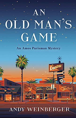Image of An Old Man's Game: An Amos Parisman Mystery (Amos Parisman Mysteries)