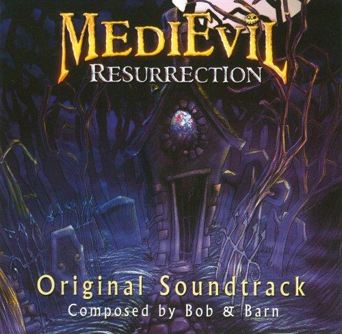 MediEvil Resurrection Original Soundtrack
