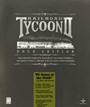 Railroad Tycoon 2 Gold - PC