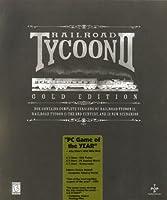Railroad Tycoon 2 Gold (輸入版)