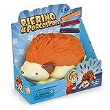 Hasbro Gaming Pierino il Porcospino Gioco in Scatola con Dardi, Multicolore, E5702...