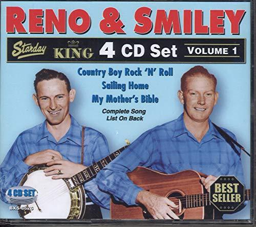 4 CD Set: Volume 1