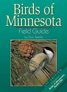 Birds of Minnesota Field Guide, Second Edition
