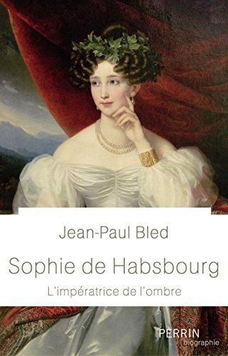 Sophie de Habsbourg
