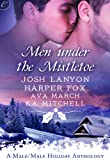 Men Under the Mistletoe: An Anthology (English Edition)