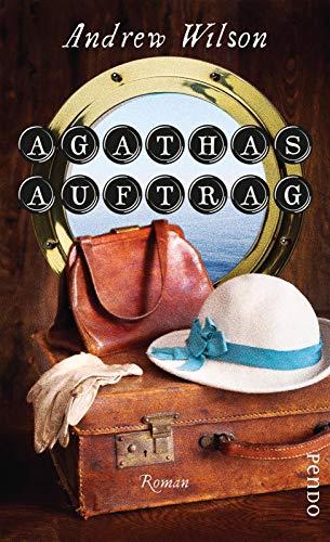 Agathas Auftrag: Roman (Queen-of-Crime-Reihe, Band 2)