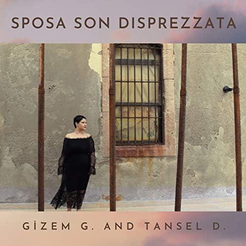 Gizem G. & Tansel D.