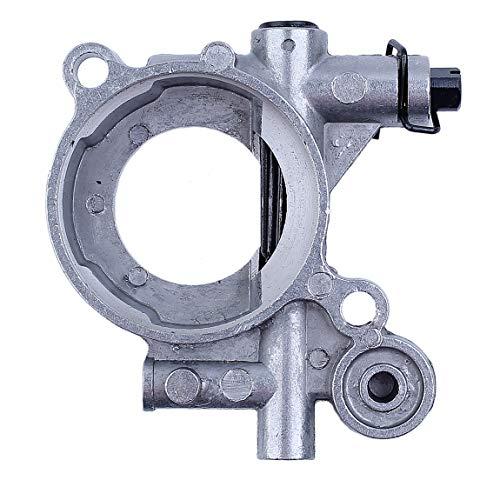 Haishine New Oil Pump für JONSERED 2071 W, 2171 W Turbo, CS 2163, CS 2165, CS 2171 & EPA