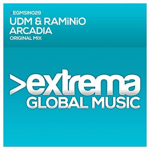 UDM & Raminio