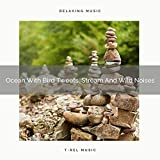 Nature Whispers With Beach Vibes And Birds In The Woods