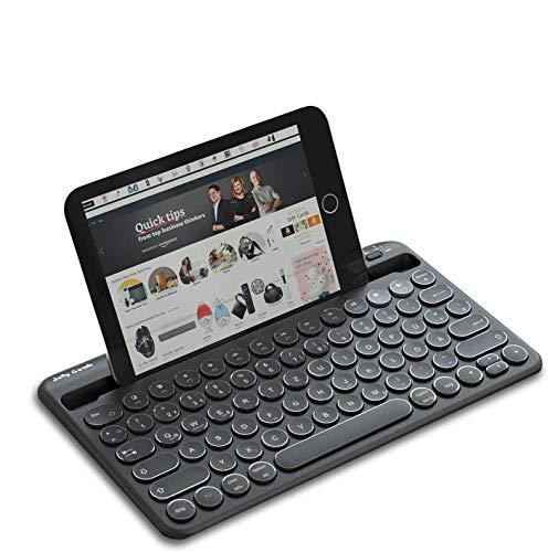 Jelly Comb -   Kabellose Tastatur,