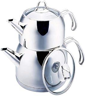 Korkmaz Provita A101 Çaydanlık Takımı, Midi
