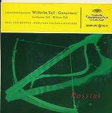 Wilhelm Tell Ouverture - Berliner Philharmoniker - DGG -