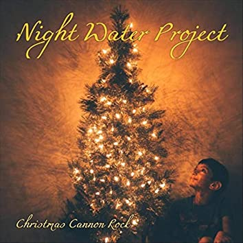 Christmas Canon Rock (feat. The P.A. Symphony & The P.A. Virtual Ringers)