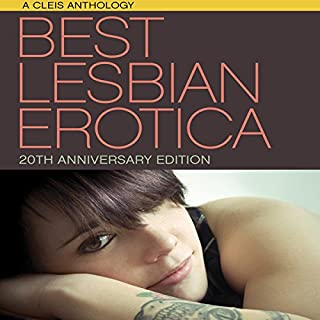 Best Lesbian Erotica of the Year cover art