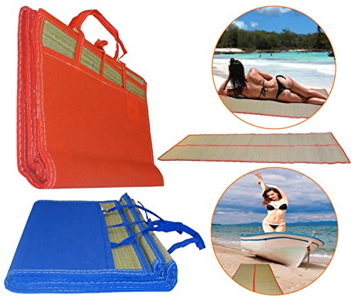 Esterillas de Playa Mejor Calidad Precio