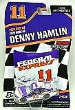 NASCAR Authentics [Denny Hamlin], 2020 Wave 8 #11