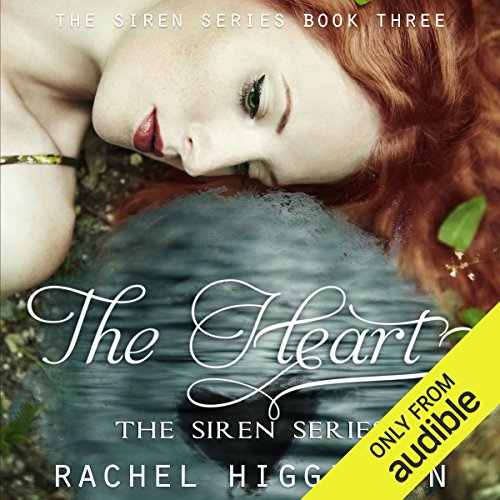 The Heart audiobook cover art
