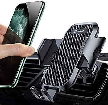 Andobil Smartphone Car Phone Mount Easy Clamp Cradle
