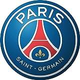 Paris Saint Germain FC – PSG - Football Club Crest Logo